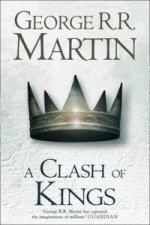 Clash of Kings (Hardback reissue)