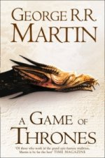 Game of Thrones (Hardback reissue)