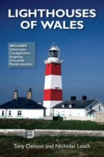 Lighthouses of Wales