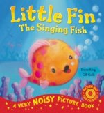 Little Fin the Singing Fish