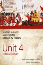 Edexcel A2 Unit 4: Historical Enquiry
