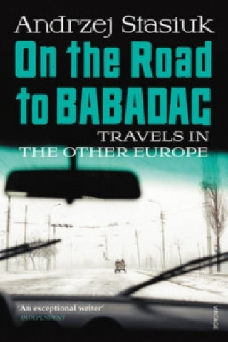 On the Road to Babadag