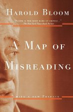 Map of Misreading
