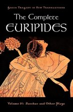 Complete Euripides