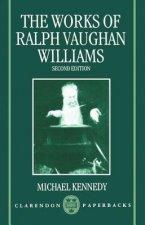 Works of Ralph Vaughan Williams