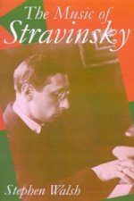 Music of Stravinsky