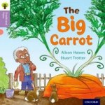 Oxford Reading Tree Traditional Tales: Stage 1+: The Big Car
