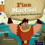 Oxford Reading Tree Traditional Tales: Stage 8: Finn MacCool