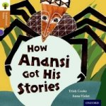 Oxford Reading Tree Traditional Tales: Stage 8: How Anansi G