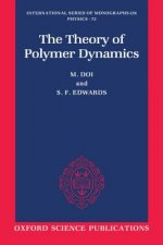 Theory of Polymer Dynamics