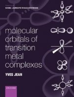Molecular Orbitals of Transition Metal Complexes