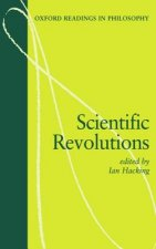 Scientific Revolutions