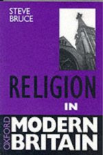 Religion in Modern Britain