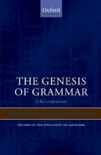 Genesis of Grammar