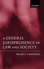 General Jurisprudence of Law and Society