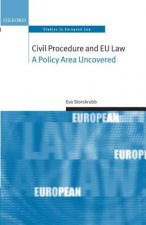 Civil Procedure and EU Law