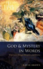 God and Mystery in Words