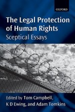 Legal Protection of Human Rights