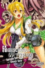 Highschool of the Dead, Vol. 7