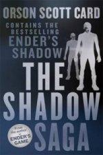 Shadow Saga Omnibus