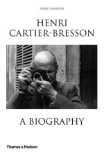 Henri Cartier-Bresson A Biography