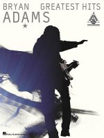 Bryan Adams: Greatest Hits