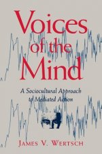 Voices of the Mind