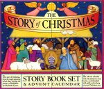 Story of Christmas Advent Calendar 2011
