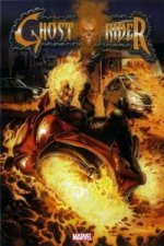 Ghost Rider By Rob Williams - Vol. 1