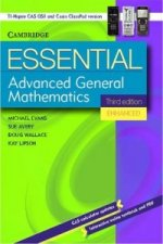 Essential Advanced General Mathematics Enhanced TIN/CP Versi