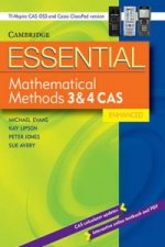 Essential Mathematical Methods CAS 3 and 4 Enhanced TIN/CP V