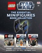 Lego Star Wars Tie Fighter Box Set