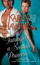 Taming of a Scottish Princess