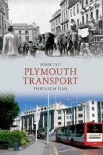 Plymouth Transport Through Time
