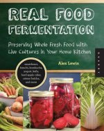 Fermenting Food for Health
