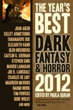 Year's Best Dark Fantasy & Horror