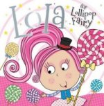 Lola the Lollipop Fairy