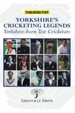 Yorkshire's Cricketing Legends