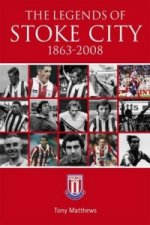 Legends of Stoke City 1863-2008