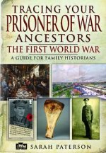 Tracing Your Prisoner of War Ancestors: The First World War
