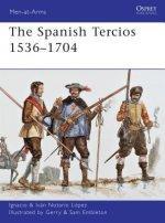 Spanish Tercios 1536-1704