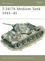 T-34/76 Medium Tank 1941-45