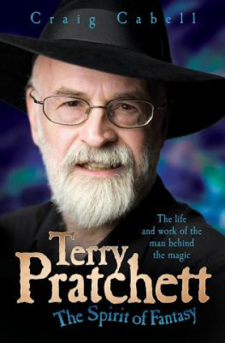 Terry Pratchett - The Spirit of Fantasy