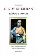 Cindy Sherman - History Portraits, English Edition