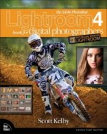 Adobe Photoshop Lightroom 4 Book for Digital Photographers