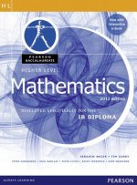 Pearson Baccalaureate Higher Level Mathematics Print and eBo