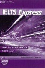 IELTS Express Upper Intermediate
