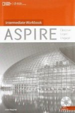Aspire Intermediate Workbook & WB CD
