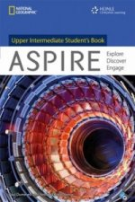Aspire, Upper-Intermediate