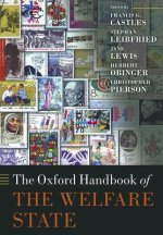 Oxford Handbook of the Welfare State